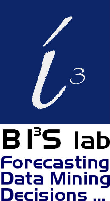 Business Intelligence Laboratory Logo